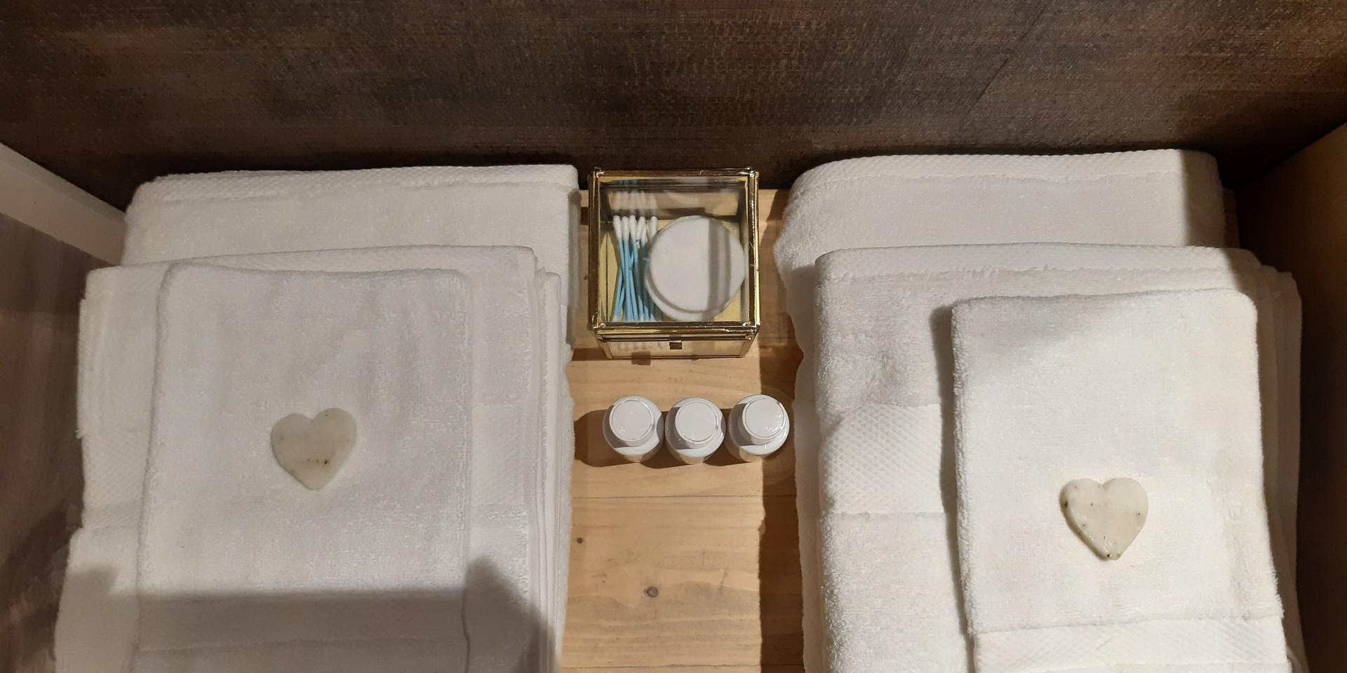 Badkamer - Superior molenkamer