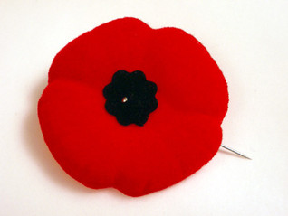 Remembrance Day Events