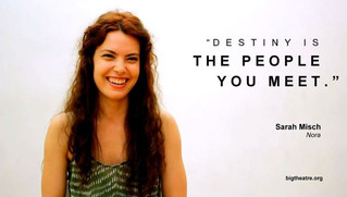 Donate to the Destiny is Judd Nelson Kickstarter!