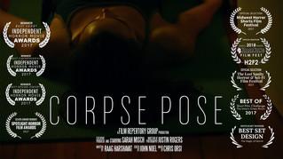 """Corpse Pose"" Update!"