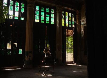 Ranjan Palit's New Cinema