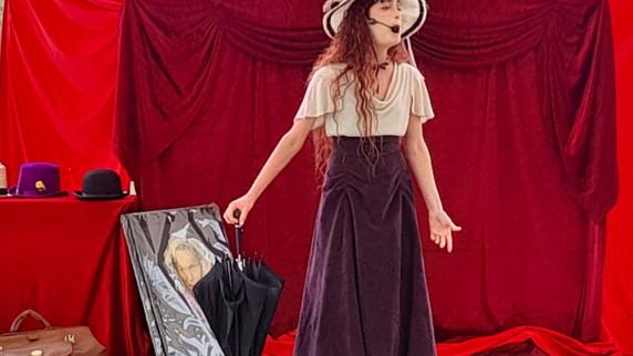 Mary Poppins Rebombori