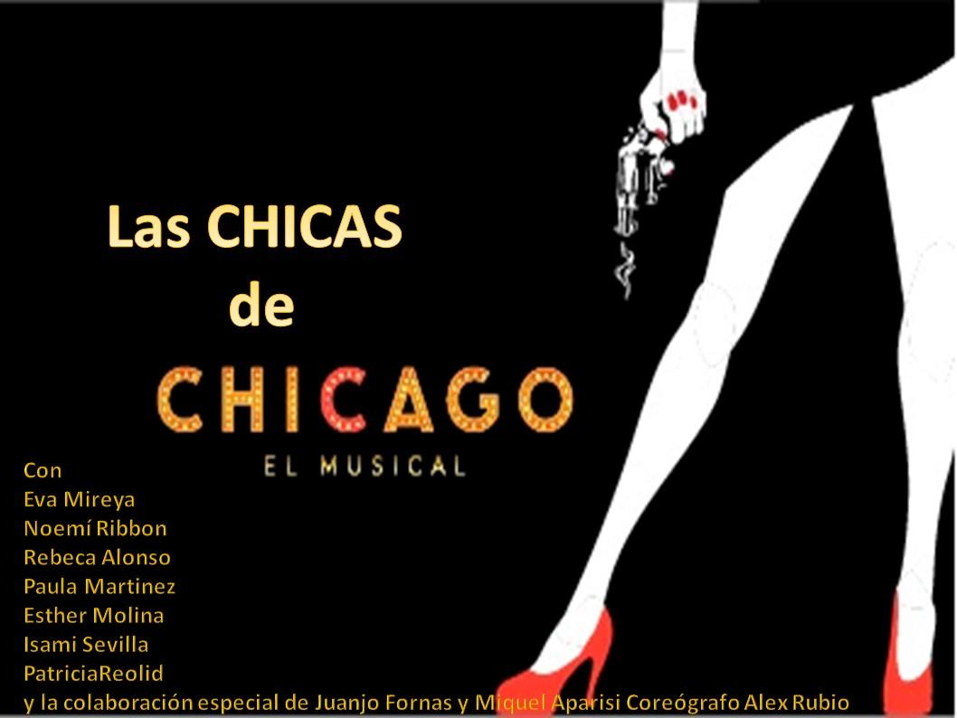 Las Chicas de Chicago