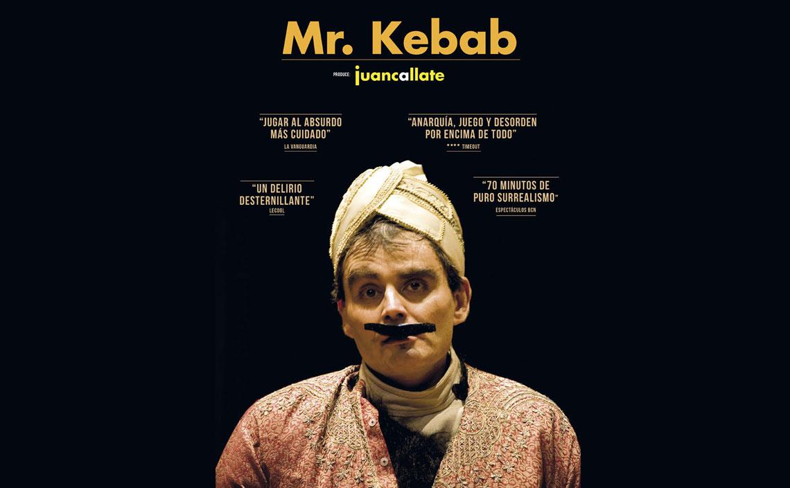 MR-KEBAB Estrader