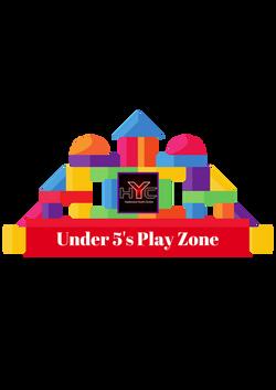 HYC Play zone logo