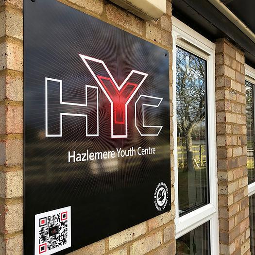 HYC Logo