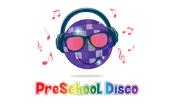 Preschool Disco logo