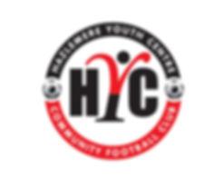 HYC FC Logo