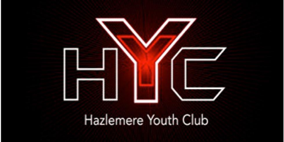 HYC Friday Youth Club