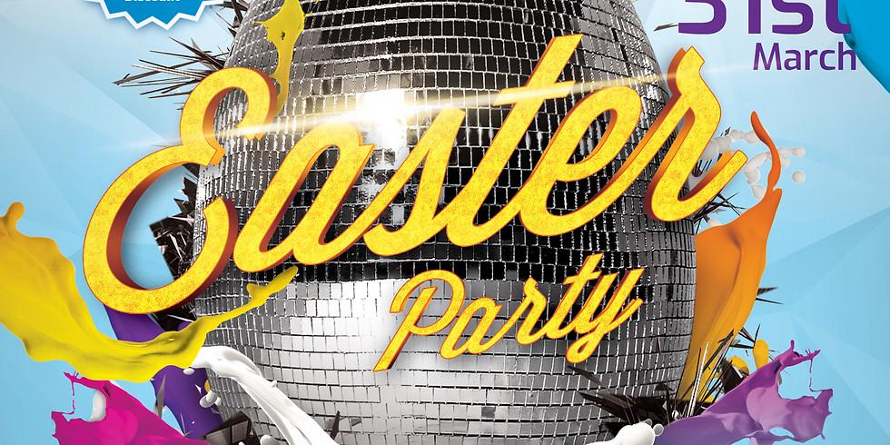 HYC Rollermania Disco / 3pm - 5pm