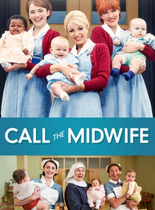 Call The Midwife Season 7 poster