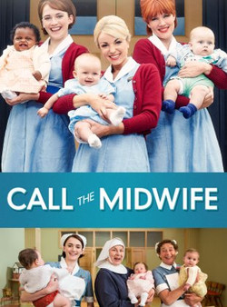 Call The Midwife Season 7 poster