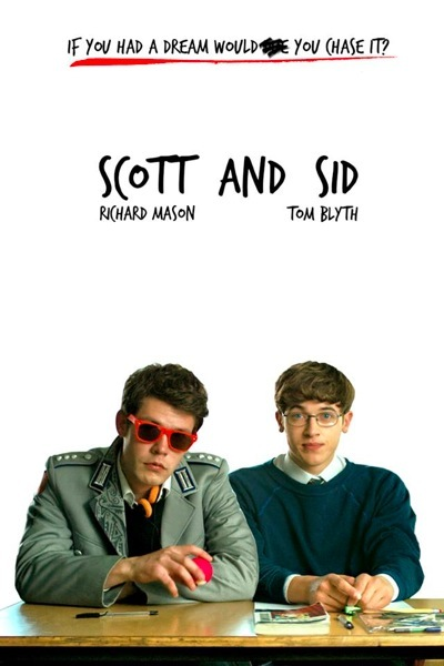 Scott_And_Sid_posterfrom Facebook