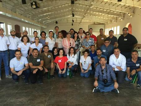 EL COACHING CON CABALLOS ENFOCADO A SERVIDORES PÚBLICOS