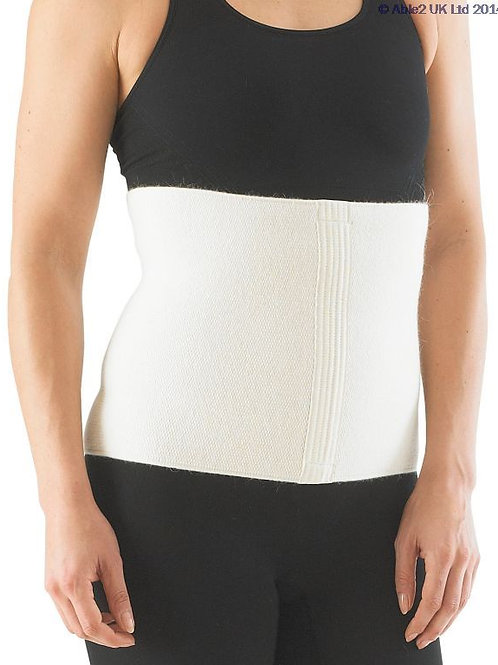 Neo G Angora & Wool Waist/Back Warmer & Support - X Large