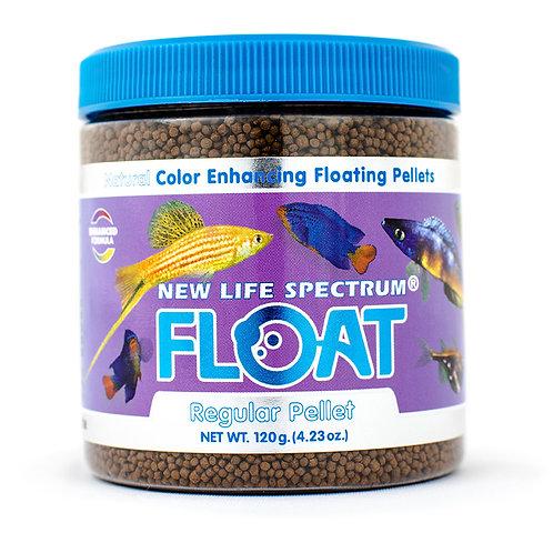 New Life Spectrum Float regular 125gr