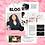 Thumbnail: Blog Faithfully E-Book