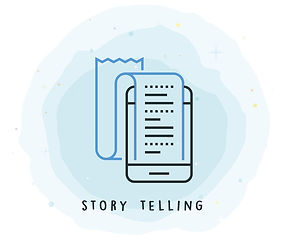 nonprofit storytelling, nonprofit email, nonprofit writing