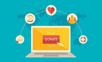 nonprofit donations, nonprofit giving, nonproft fundraising