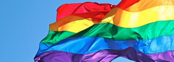think. LGBTQI
