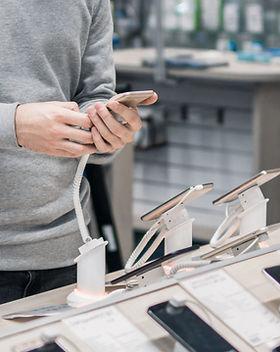 smartphone Conservare