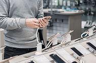 smartphone boutique