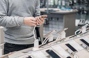 Smartphone Store trade-in