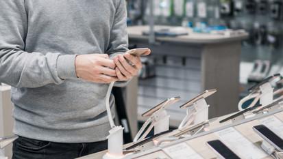 Elecronics / Smartphone Stores