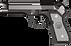 ручной пистолет