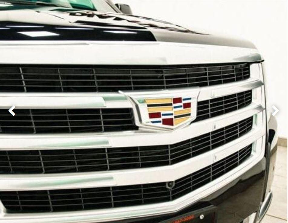 Cadillac Escalade.JPG