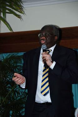 Prof Jacob Ogweno Midiwo