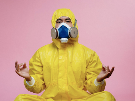 Sustaining Brands During a Pandemic
