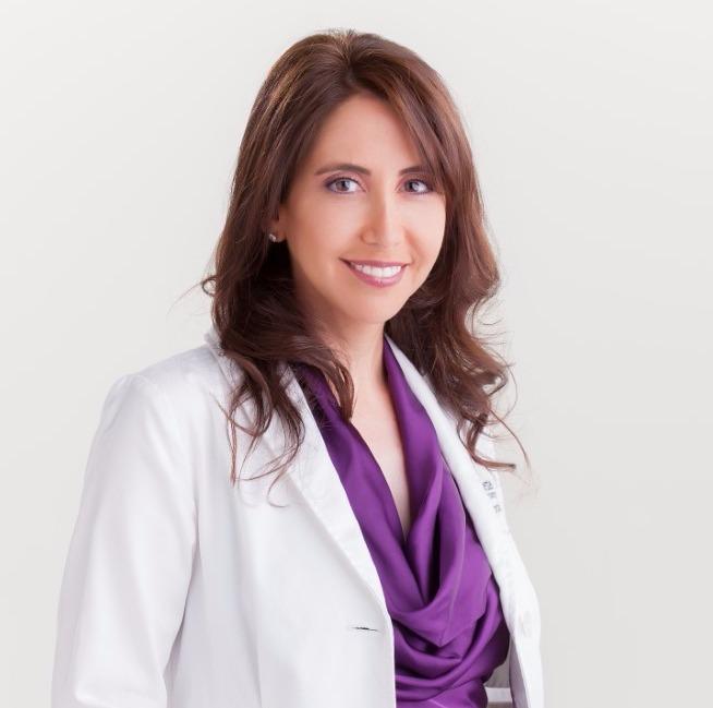 Dr. Siperstein