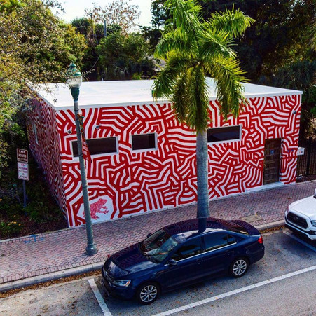 Wake Up Delray: The Bearded Rooster is Opening this Month