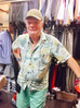 "Bruce Gimmy, ""The Trouser Shop"", is Retiring After 32 Years on the Ave."