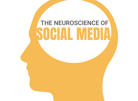 """The social dilemma"": The neuroscience of social media"