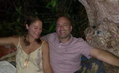 Amy & Pablo