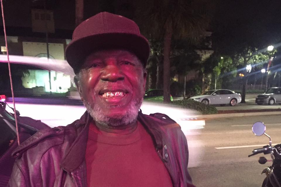 Uncle Curtis
