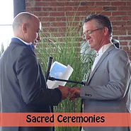 Sacred Ceremonies
