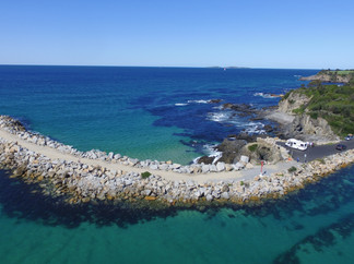 NAROOMA TO CANBERRA