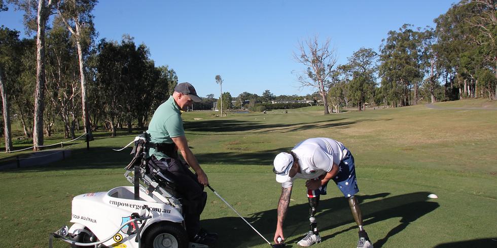 Team Registration | Parkwood Village Charity Golf Day 2019