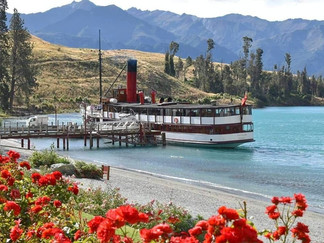 New Zealand – QUEENSTOWN
