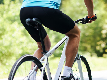 Why Cyclists Should See A Physical Therapist
