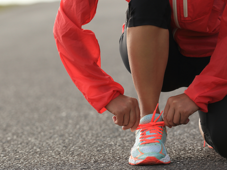 5 Tips Every Runner Should Know To Avoid Injuries