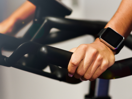 4 Reasons All Runners Should Be Spinning