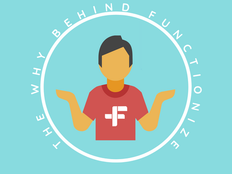 "Our Manifesto: The ""Why"" Behind Functionize"