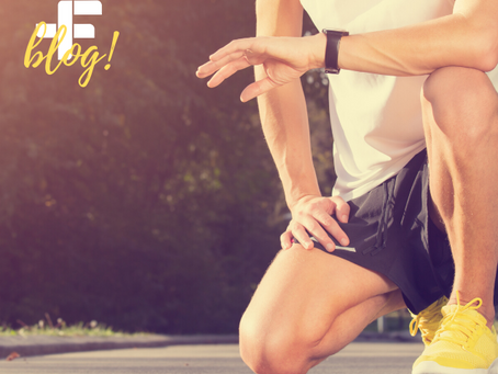 3 Tips to Improve Your Running Efficiency
