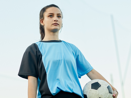 6 Ways to Prevent Soccer Injuries