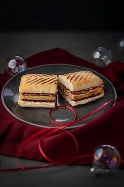 Soho Sandwiches Christmas 2020