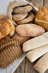 The Soho Sandwich Co - Fresh Bread